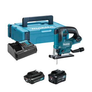Makita JV103D 12v Max CXT Brushless Jigsaw (All Versions)