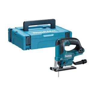 Makita JV103DZJ 12v Max CXT Brushless Jigsaw (Body Only + Case)