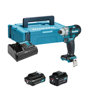 Makita TD111D 12v Max CXT Brushless Impact Driver (All Versions)