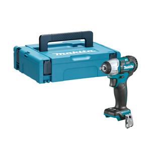 Makita TW160DZJ 12v Max CXT Brushless Impact Wrench (Body Only + Case)