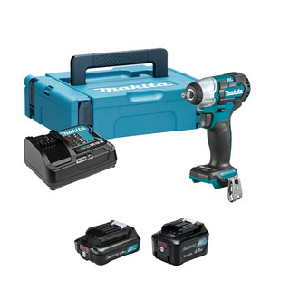 Makita TW161D 12v Max CXT Brushless Impact Wrench (All Versions)