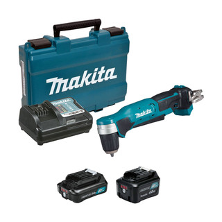 Makita DA333D 12v Max CXT Angle Drill (All Versions)