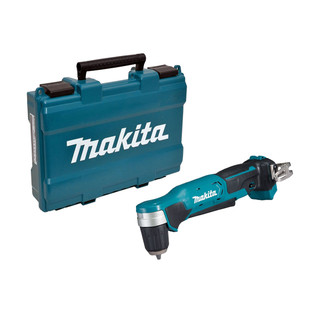 Makita DA333DZE 12v Max CXT Angle Drill (Body Only + Case)