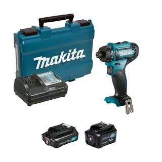 Makita DF033D 12v Max CXT Hex Drill Driver (All Versions)