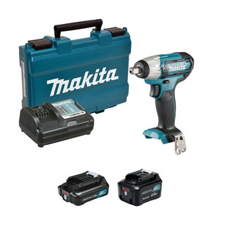 Makita TW141D 12v Max CXT Impact Wrench (All Versions)