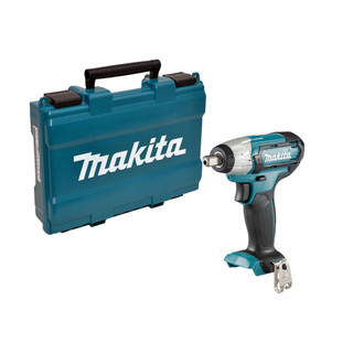 Makita TW141DZE 12v Max CXT Impact Wrench (Body Only + Case)