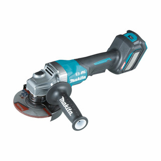 Makita GA029GZ 40v Max XGT Brushless 125mm Angle Grinder (Body Only)