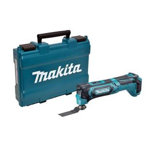Makita TM30DZE 12v Max CXT Multi Tool (Body Only + Case)