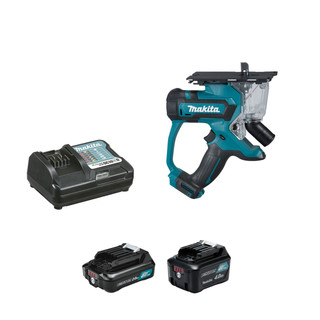 Makita SD100D 12v Max CXT Drywall Cutter (All Versions)