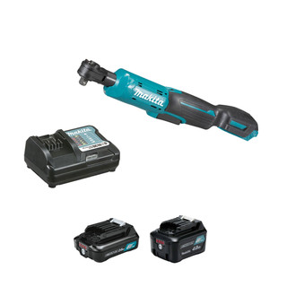 Makita WR100D 12v Max CXT Ratchet Wrench (All Versions)
