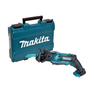 Makita JR103DZE 12v Max CXT Reciprocating Saw (Body Only + Case)