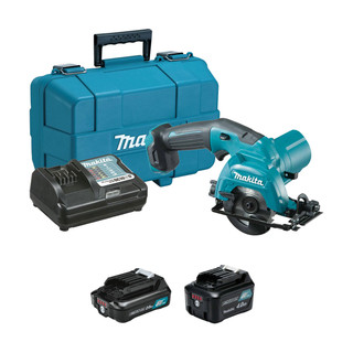 Makita HS301D 12v Max CXT Circular Saw (All Versions)