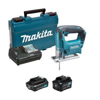 Makita JV101D 12v Max CXT Jigsaw (All Versions)
