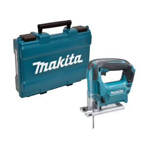 Makita JV101DZE 12v Max CXT Jigsaw (Body Only + Case)