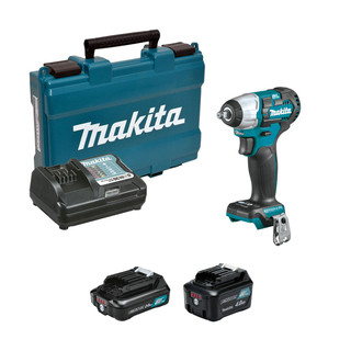 Makita TW060D 12v Max CXT Impact Wrench (All Versions)