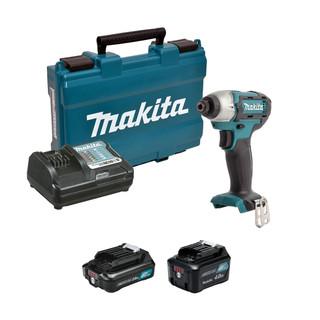Makita TD110D 12v Max CXT Impact Driver (All Versions)