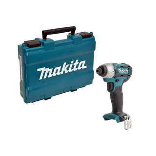 Makita TD110DZE 12v Max CXT Impact Driver (Body Only + Case)
