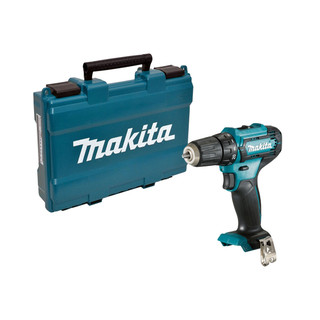 Makita DF333DZE 12v Max CXT Drill Driver (Body Only + Case)