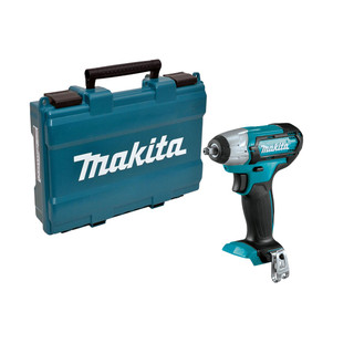 Makita TW140DZE 12v Max CXT Impact Wrench (Body Only + Case)