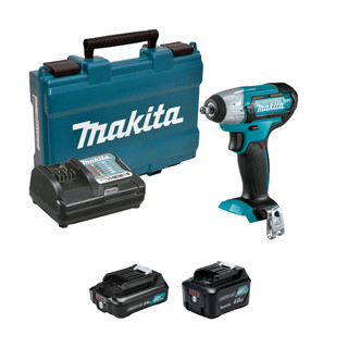 Makita TW140D 12v Max CXT Impact Wrench (All Versions)