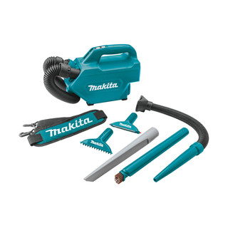 Makita CL121DZ 12v Max CXT Vacuum Cleaner (Body Only)