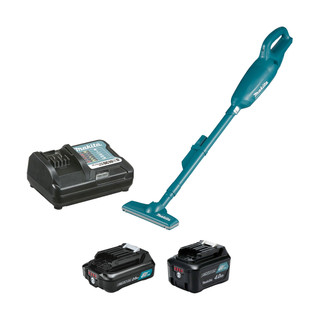 Makita CL106FD 12v Max CXT Vacuum (All Versions)