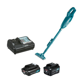 Makita CL108FD 12v Max CXT Vacuum (All Versions)