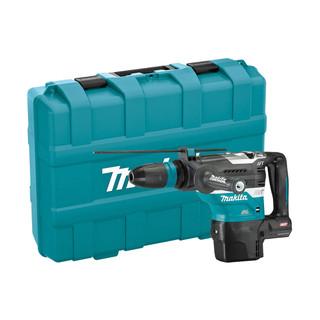 Makita HR005GZ01 40v Max XGT Brushless Rotary Demolition Hammer (Body Only + Case)