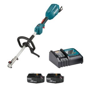 Makita DUX18 18v Brushless Split Shaft Power Unit (All Versions)