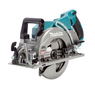 Makita RS001GZ 40v Max XGT Brushless 185mm Circular Saw (Body Only)