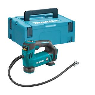 Makita DMP180ZJ 18v LXT Cordless Inflator (Body Only + Case)