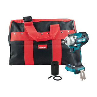 Makita DTW300ZX 18v Brushless Scaffolders Impact Wrench Kit (Body Only)