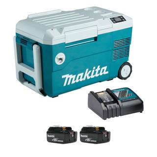Makita DCW180 18v LXT Cooler/Warmbox (All Versions)