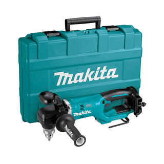 Makita DDA450ZK 18v Brushless Angle Drill (Body Only + Case)