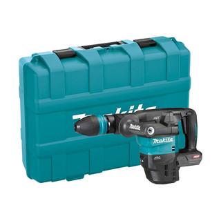 Makita HM001GZ02 40v Max XGT Brushless Demolition Hammer (Body Only + Case)