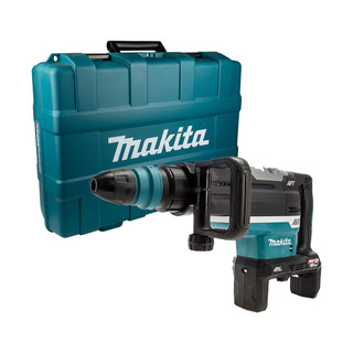 Makita HR006GZ Twin 40v Max XGT Brushless Rotary Hammer (Body Only + Case)