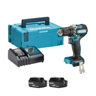Makita DDF487 18v Brushless Drill Driver (All Versions)
