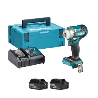 Makita DTW302 18v Brushless Impact Wrench (All Versions)