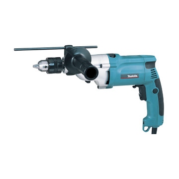 Makita HP2050 13mm 2 Speed Percussion Drill (240v)