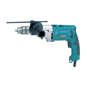 Makita HP2070 13mm 2 Speed Percussion Drill (240v)