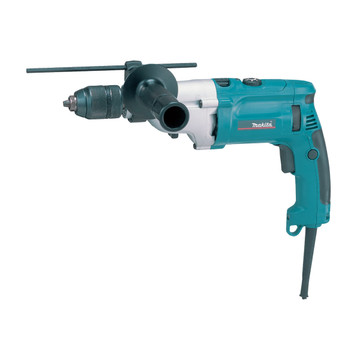 Makita HP2071F 13mm 2 Speed Percussion Drill (240v)