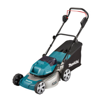 Makita DLM460Z Twin 18v Brushless Lawn Mower (Body Only)