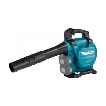 Makita DUB363ZV Twin 18v Brushless Blower & Vacuum (Body Only)