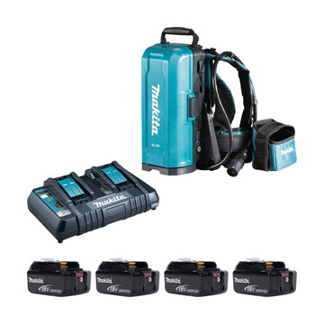 Makita 191A59-5 18v LXT Portable Power Supply PDC01 (All Versions)