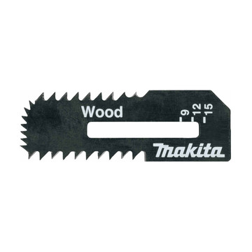 Makita B-49719 Wood Cutter Blades (2 pack)