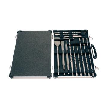 Makita D-21200 SDS+ Drill & Chisel Set (17 piece)