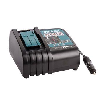 Makita DC18SE 14.4v/18v Li-Ion Automotive Battery Charger