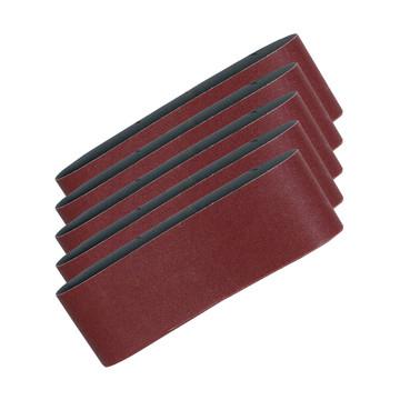 Makita P-36924 100 x 610mm - 120 Grit (5 pack)