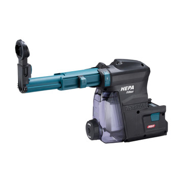 Makita DX12 XGT Dust Extraction Attachment (191E54-9)