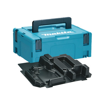 MakPac 2 Carry Case & 837640-9 Inlay (DST221)